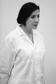 Abramovic, Marina b.1946