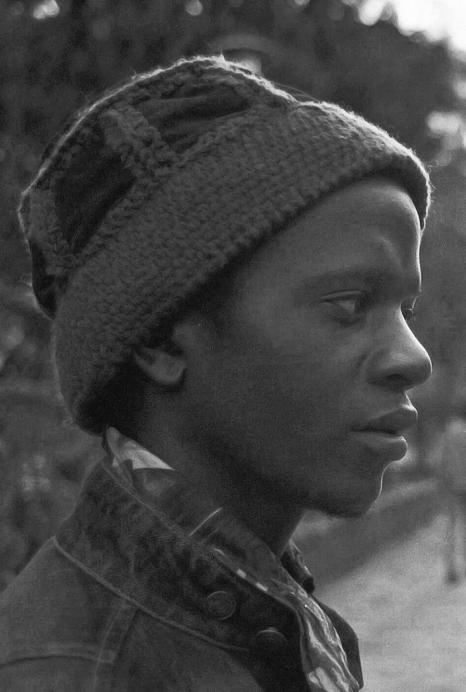 Musekiwa, Terrence b.1990