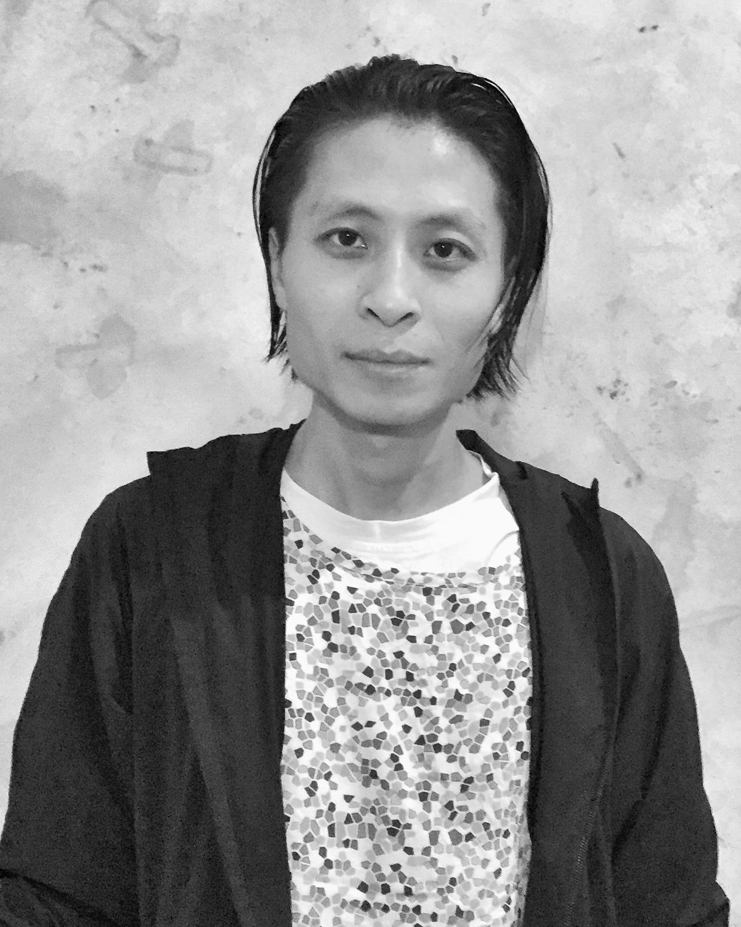 Li, Ming b. 1986