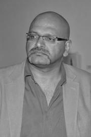Bhalla, Atul b.1964