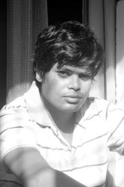 Ram, Rajesh b.1978