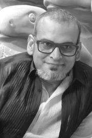 Gupta, Subodh b.1964