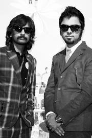 Thukral & Tagra b.1976,1979