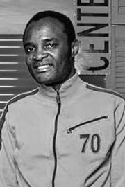 Mpane, Aime b.1968