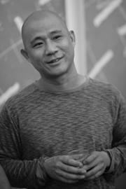 Lijun, Fang b.1963