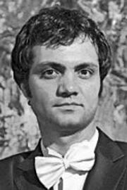 Ahmadi, Shahriar b.1979