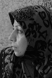 Aghighi Bakhshayeshi, Azra b.1968