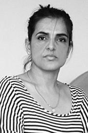 Kher, Bharti b.1969